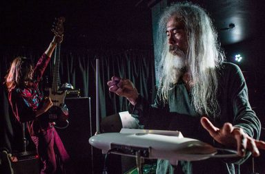 Acid Mothers Temple en Argentina