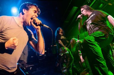napalm death cannibal corpse