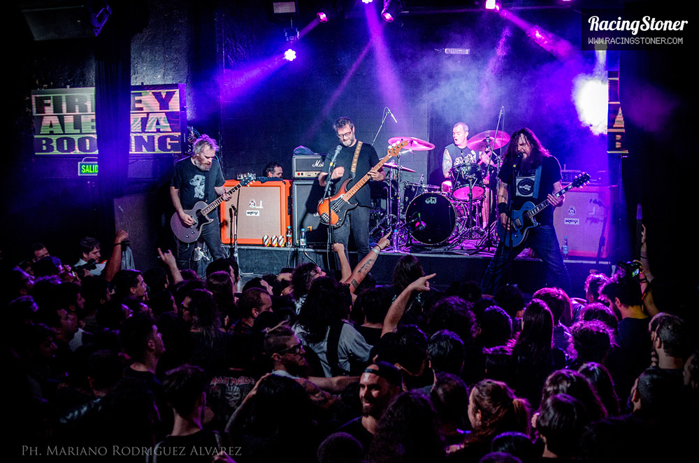 red fang argentina